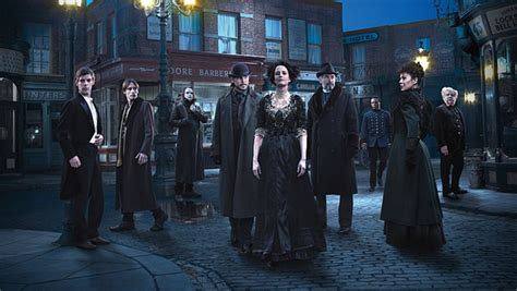 Cracker House penny dreadful canceled at showtime hollywood reporter