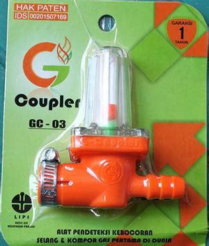 Kompor Elpiji Quantum harga alat pendeteksi kebocoran gas pada selang dan kompor gas elpiji pricenia