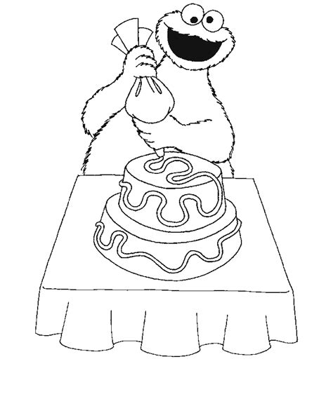Sesame Street 999 Coloring Pages Sesame Street Coloring Pages Of Sesame Characters
