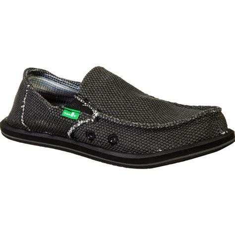 sanuk vagabond shoe boys backcountry