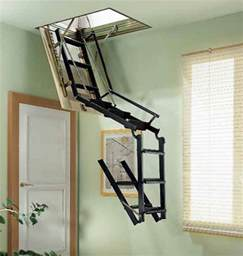 loft ladders and attic stairs pictures to pin on pinterest