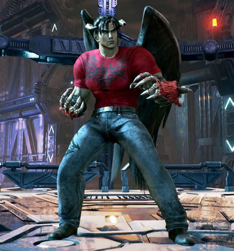 Raglan Asuka Kaos Tekken 7 Shirt Tekken Net Item Kiwami Caign New Customizations For