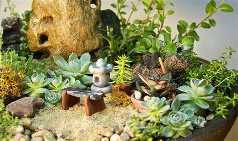zen garten miniatur miniature zen garden