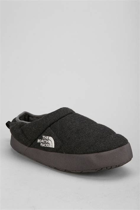 slippers outfitters outfitters the tent mule slipper in black