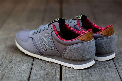 Jual New Balance 420 Herschel herschel supply co x new balance 420 my style fashion cheap shoes