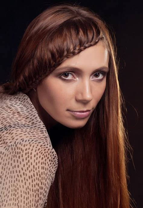 giving boy feminine braids long straight hairstyles are the most preferred choice for
