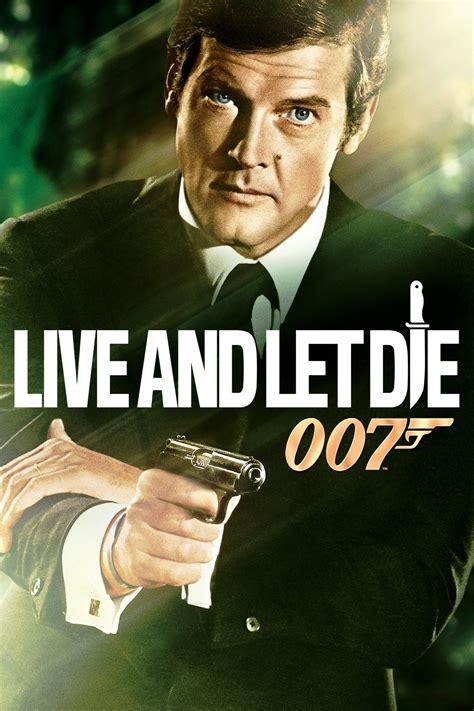live and let die itunes movies live and let die