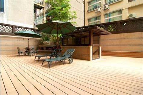 Wpc Decking View Specifications Details  Wood Deck