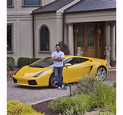 Michael Lamborghini Michael Andretti Lists