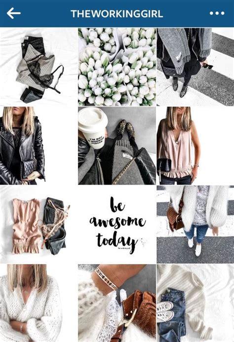 good instagram layout ideas 5 amazing instagram feed ideas with bonus tips later com