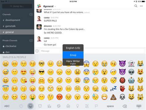 emoji keyboard emoji keyboard for apple emoji world