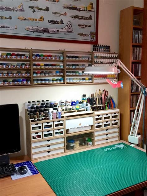 hobby bench below we present exle use of hobbyzone products pictures taken by our clients