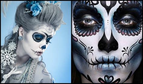makeup dia dia de los muertos makeup don t call me