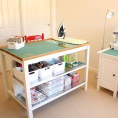 Studio Gate Leg Table by 1000 Ideas About Ikea Sewing Rooms On Pinterest Peg