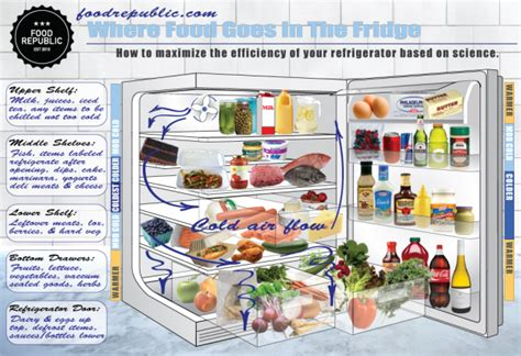 should you keep your makeup in the fridge daily makeover where food goes in the fridge why you should stop