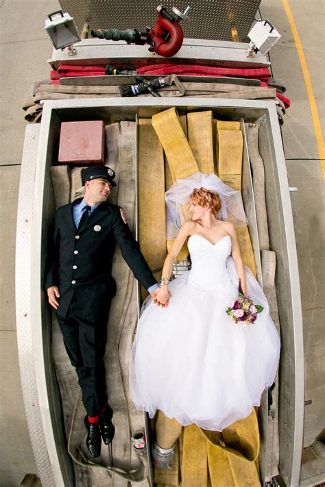 Best 25  Firefighter wedding ideas on Pinterest
