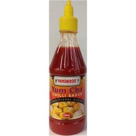 Pantai Sweet Chili Sauce 300 Ml chilli sambal asian food 4 u
