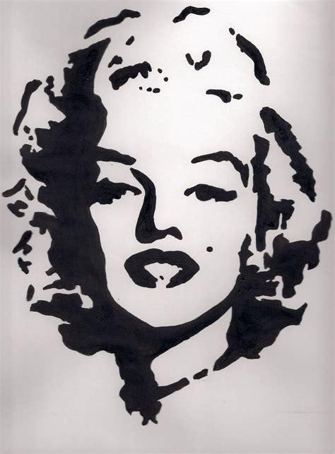 pop art black  white pesquisa google art vetor