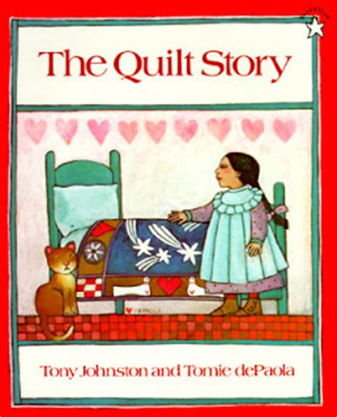 The Keeping Quilt Story by Test Story Quilts In The Classroom
