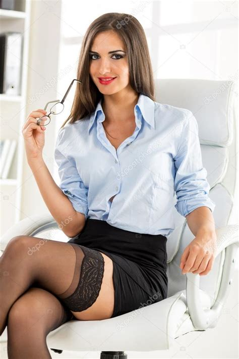 hot office business centres sexy business adviser stock photo 169 milanmarkovic 60842093