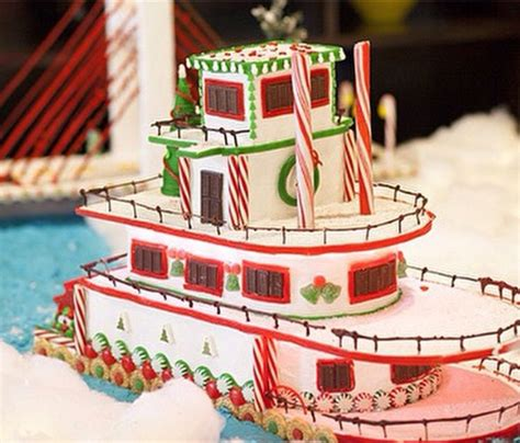 gingerbread boat template 389 best images about cakes gingerbread houses