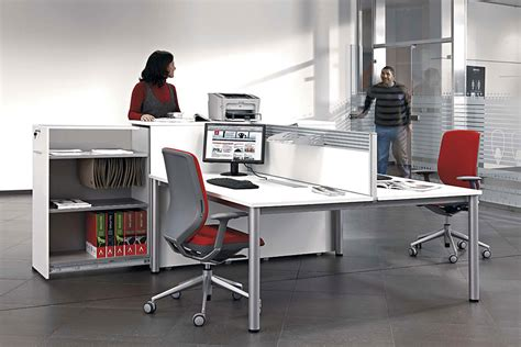 E100 Single Twin Bench Executive And Meeting Desks Coolest Office Desk