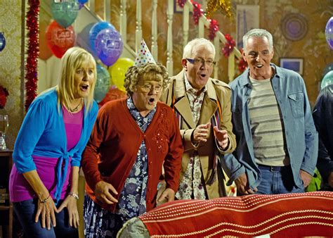 mrs brown new year mrs brown s boys new year special rt 201 presspack
