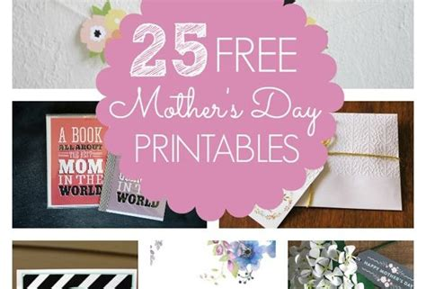 printable mother s day photo booth props mother s day archives pretty my party