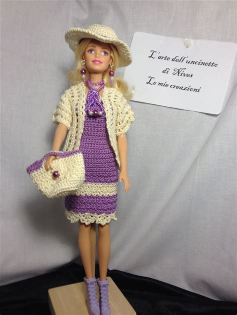 pattern clothes for barbie 373 best images about barbie doll cr 233 ation couture