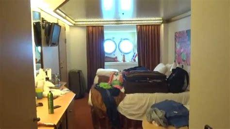 carnival magic rooms porthole room 1216 carnival magic tour