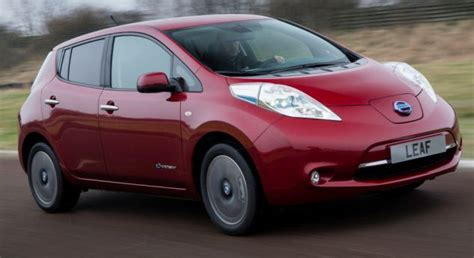 Electric Car Subsidy Uk Electric Car Subsidies Worth 163 5 000 A Vehicle Still Fail