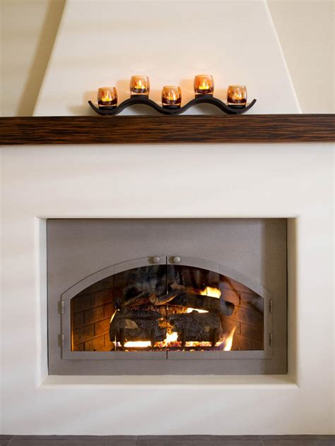 style fireplace photo page hgtv