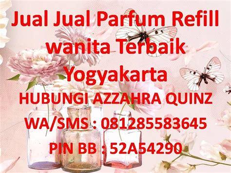 Jual Parfum Refill Surabaya 081285583645 jual parfum refill wanita terbaik yogyakarta