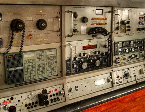 radio room menu radio officers archives december 2014