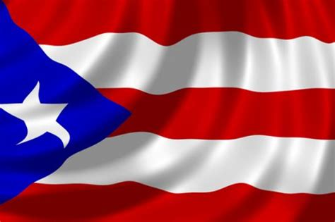 puerto rican flag  flags istyles