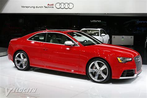 Audi A5 2013 2013 audi a5 coupe