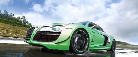 Audi R8 V8 Oder V10 by 220 Ber 600 Ps Racing One Tunt Audi R8 V10 Motormaxime De