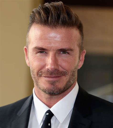 very short biography david beckham extremely short fades and undercuts make you look worse