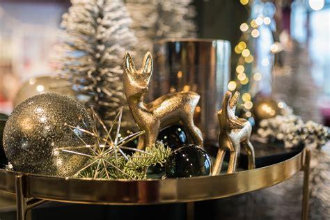 weihnachtsdekoration weisses haus 2017 die weihnachtstrends 2017 sch 246 n bei dir by depot