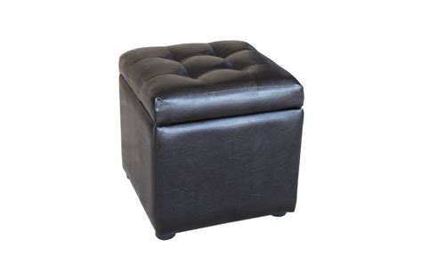 Storage Chairs Ottomans Asheville Collection Ottomans Rocking Chairs Asheville Tufted Cube Storage Ottoman Small