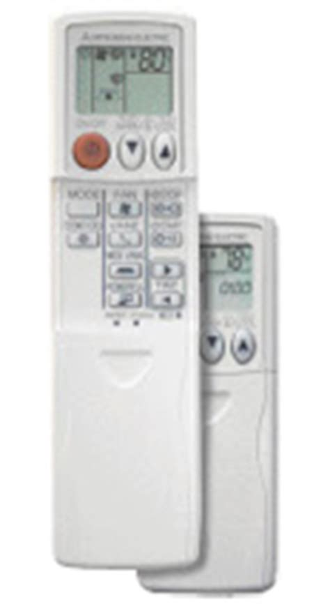 hvac controls thermostats ductless heaters with