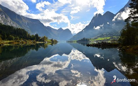 fjord wallpaper beautiful fjord norway wallpapers driverlayer search engine