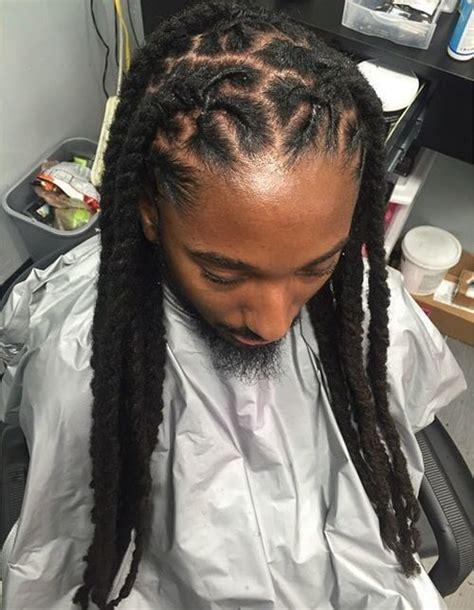 hottest mens dreadlocks styles   hairstyles
