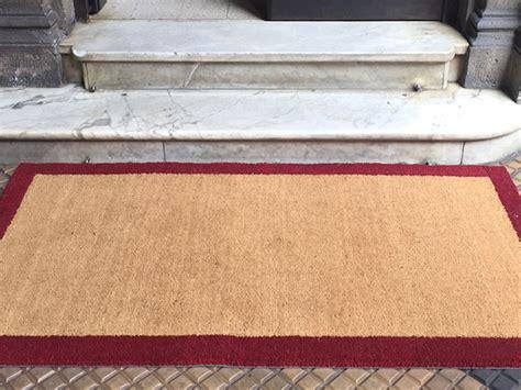 tappeti varese vendita passatoie su misura zerbini personalizzati a varese