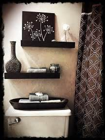 Decorating Ideas For Bathroom Shelves by 20 Practical And Decorative Bathroom Ideas