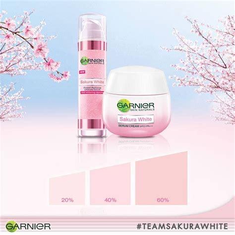 Garnier White Pinkish Radiance Ultimate Serum garnier white pinkish radiance ultimate serum 50ml