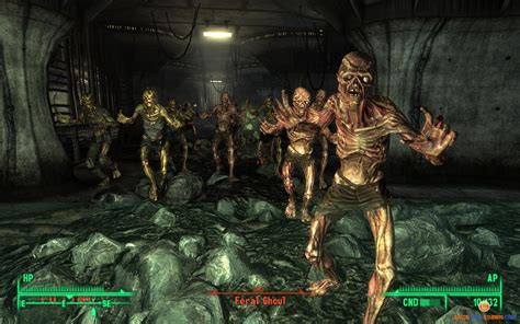 mod games fallout 3 free download full version crack pc