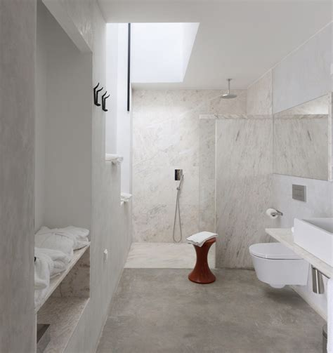 marble bathroom designs ideas  architects diary