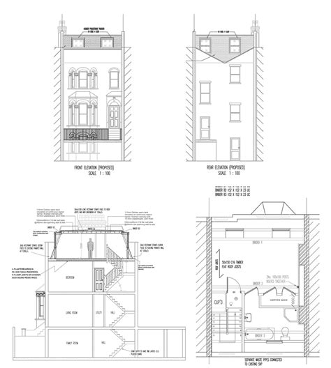 terraced house loft conversion floor plan terraced house loft conversion floor plan plans for loft