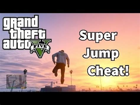 super jump gta 5 cheat codes ps3 gta v super jump cheat code xbox 360 xbox one ps3 and